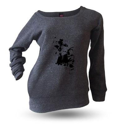 Yakitori Raglansweatshirt, Alice Klein