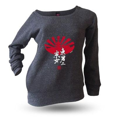 Yakitori Raglansweatshirt, Azuma Otoko Ni Kyo Onna