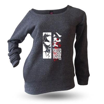 Yakitori Raglansweatshirt, Yakuza