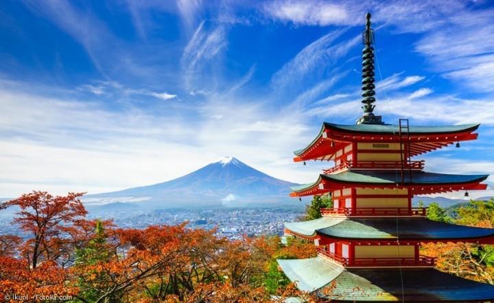 Yamanashi – Das Zuhause von Fuji, Onsen und japanischem Wein