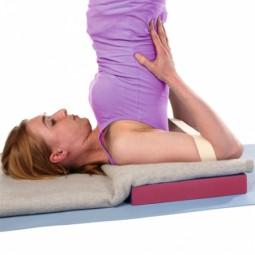 Yogaplatte - Schaum