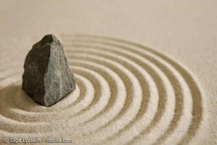 Der Zen-Garten – Geschichte und Moderne