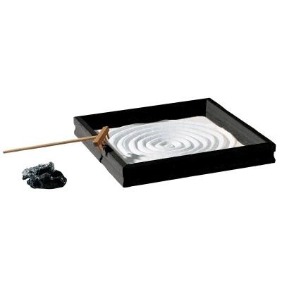 Zen Garten - Koan