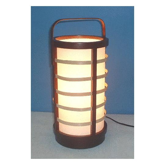 tischlampe takeya tisch stehlampen asiatische. Black Bedroom Furniture Sets. Home Design Ideas