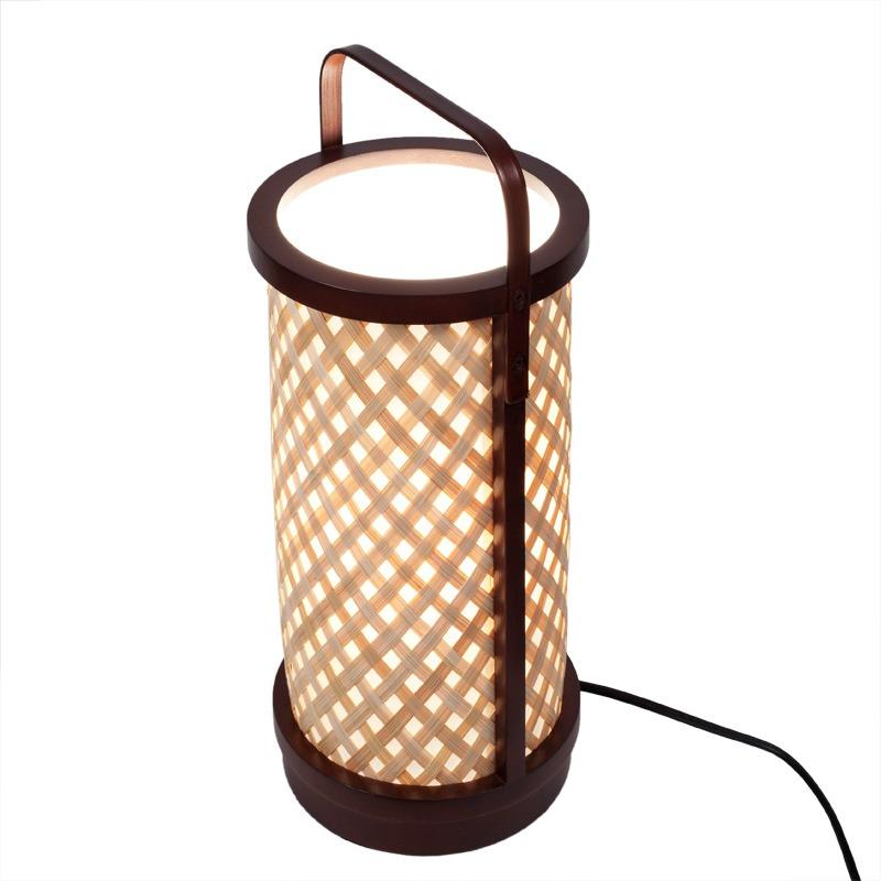 Asiatische tischleuchte tischlampe takeya for Asiatische lampen