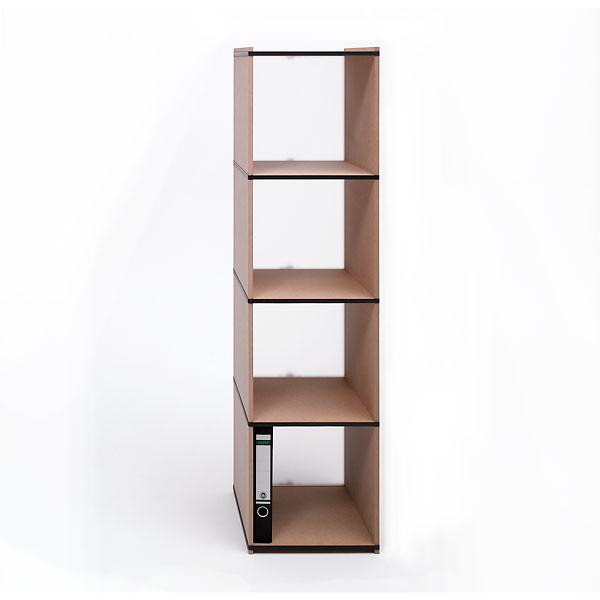 tojo regal aktenpack tojo designer m bel m bel. Black Bedroom Furniture Sets. Home Design Ideas