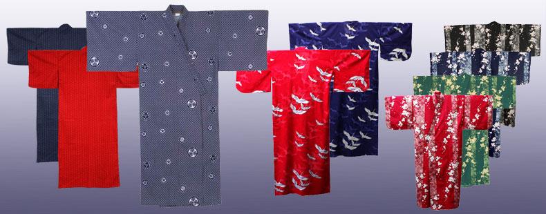 Kimono Fashion Online