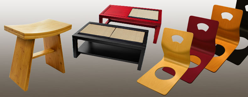 spezialm bel bei japanwelt online g nstig kaufen. Black Bedroom Furniture Sets. Home Design Ideas